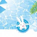 プールはクーポンでお得に行こう!首都圏 東北 東海をご紹介!