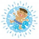 無料で水遊び都内へGO!毎日遊べるスポットをご紹介!
