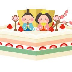 ひな祭りの簡単レシピ!ちらし寿司!おかずは?デザートは?