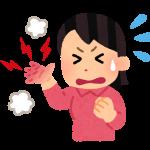 火傷の痛みを残さない応急処置はコレ!広範囲の場合は?